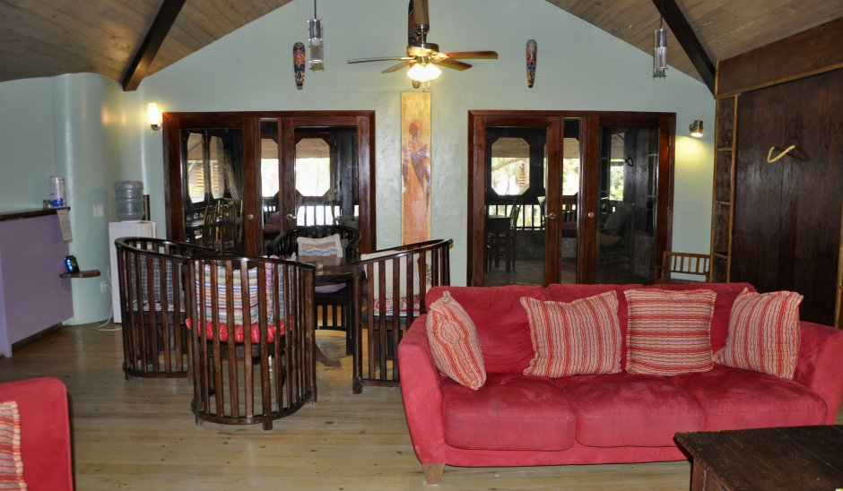 Roatan Accomodations